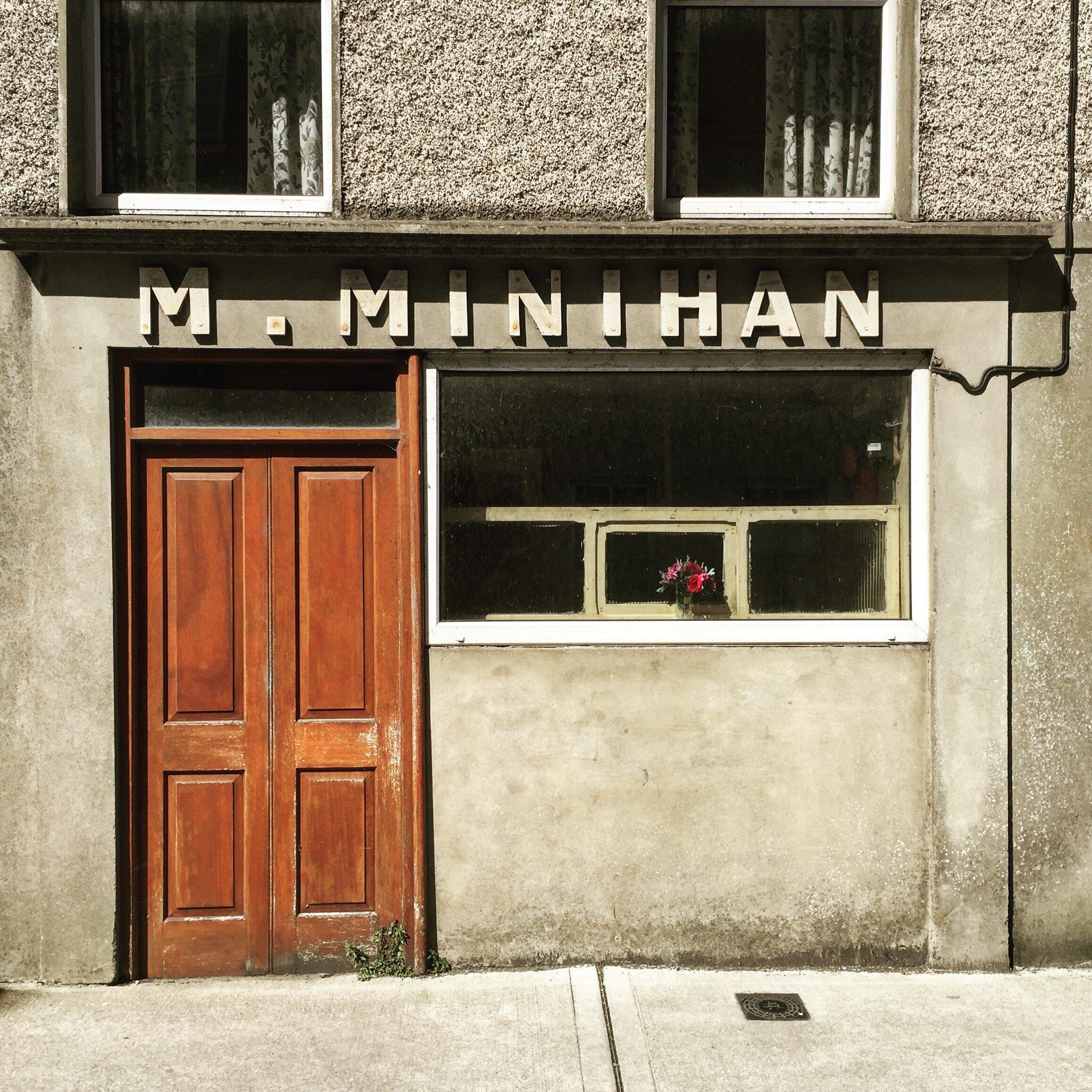 M. MInihan, Skibbereen, Co. Cork.jpg