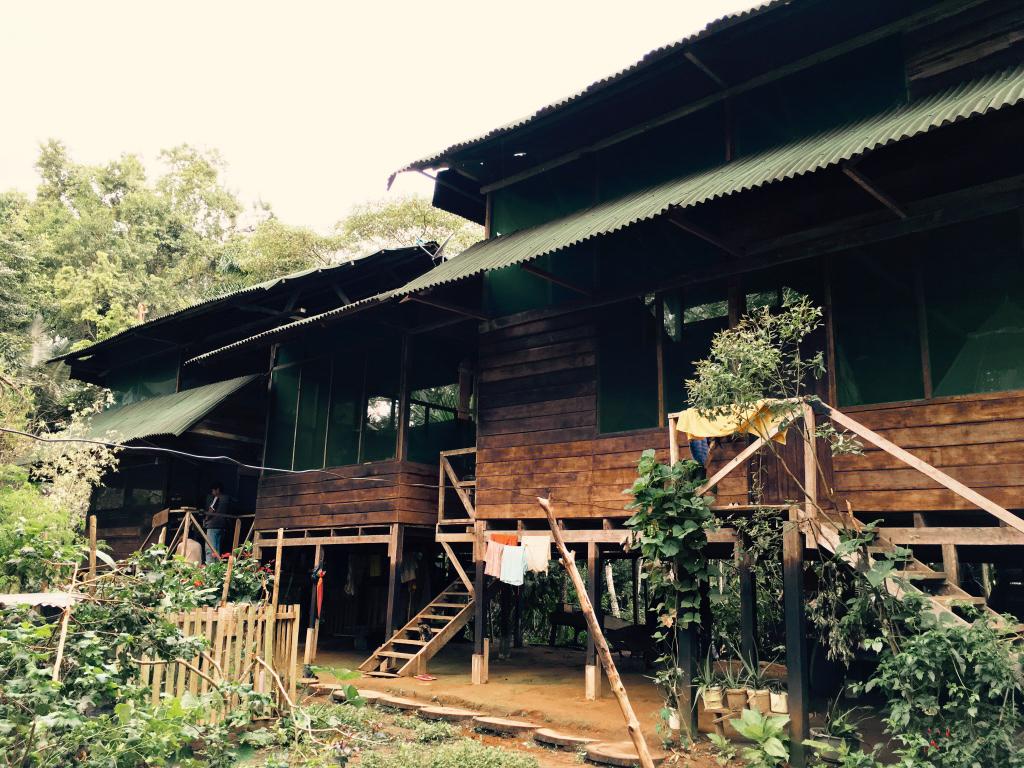 Camino Verde Headquarters