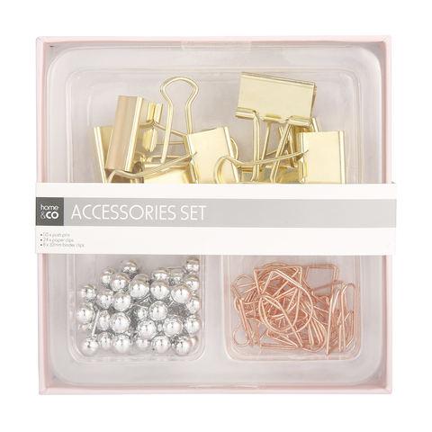 Kmart Accessories Set