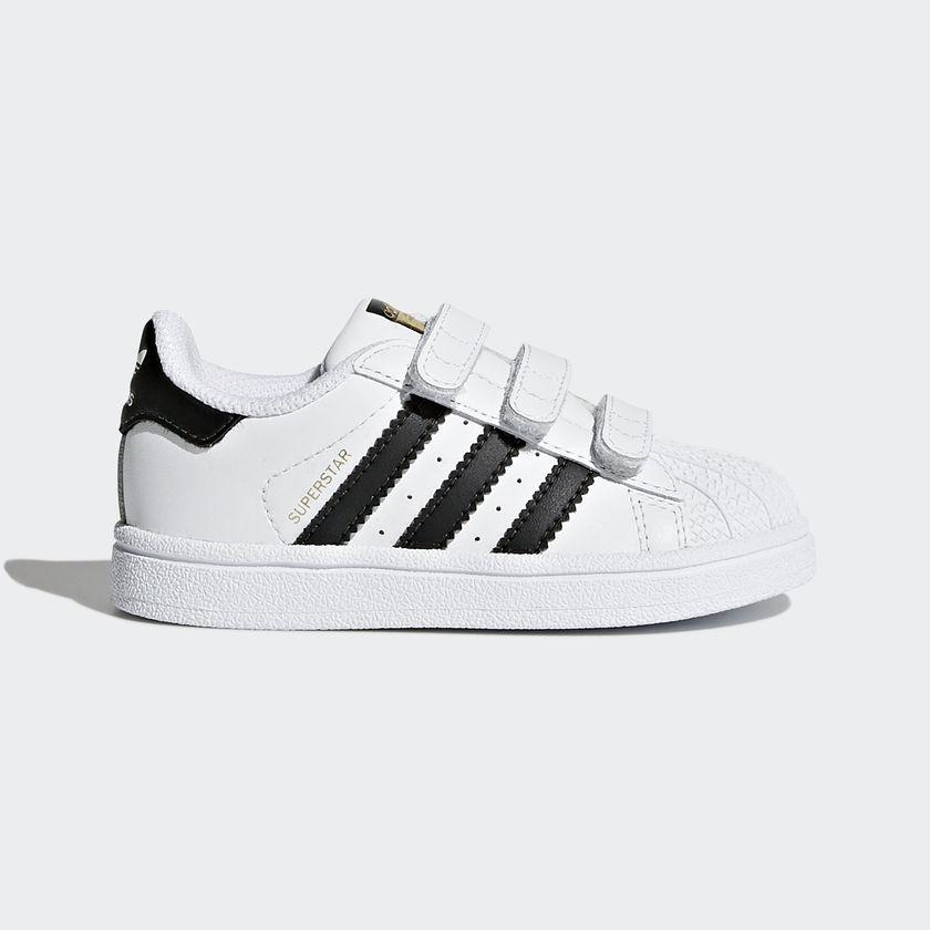 Adidas Superstar Shoes $70.00