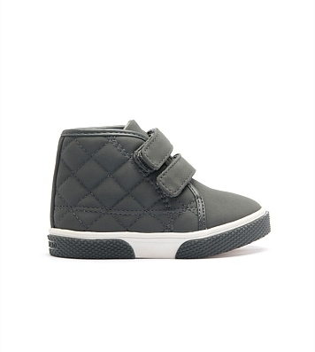 Quilted High Top $49.95