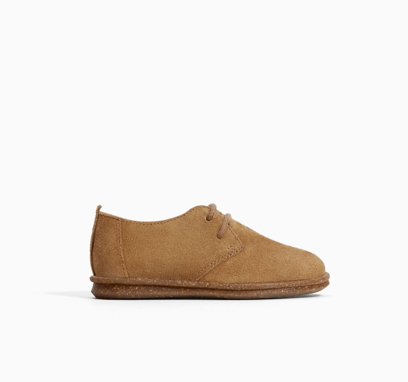 Leather Desert Shoes $59.95
