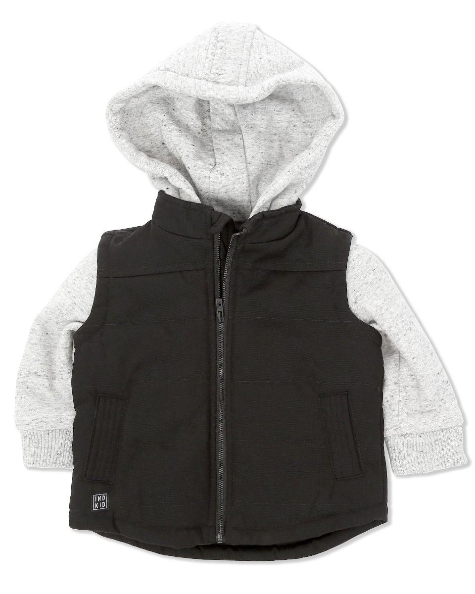 Summit Jacket $79.95