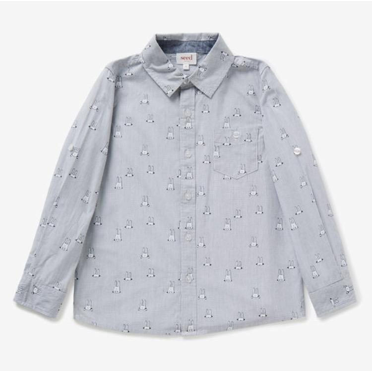 Bunny Yardage Shirt $29.95