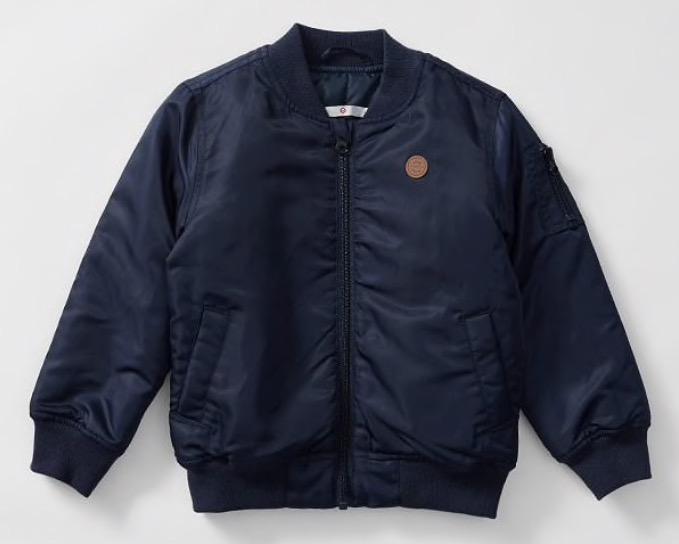 Bomber Jacket $25.00
