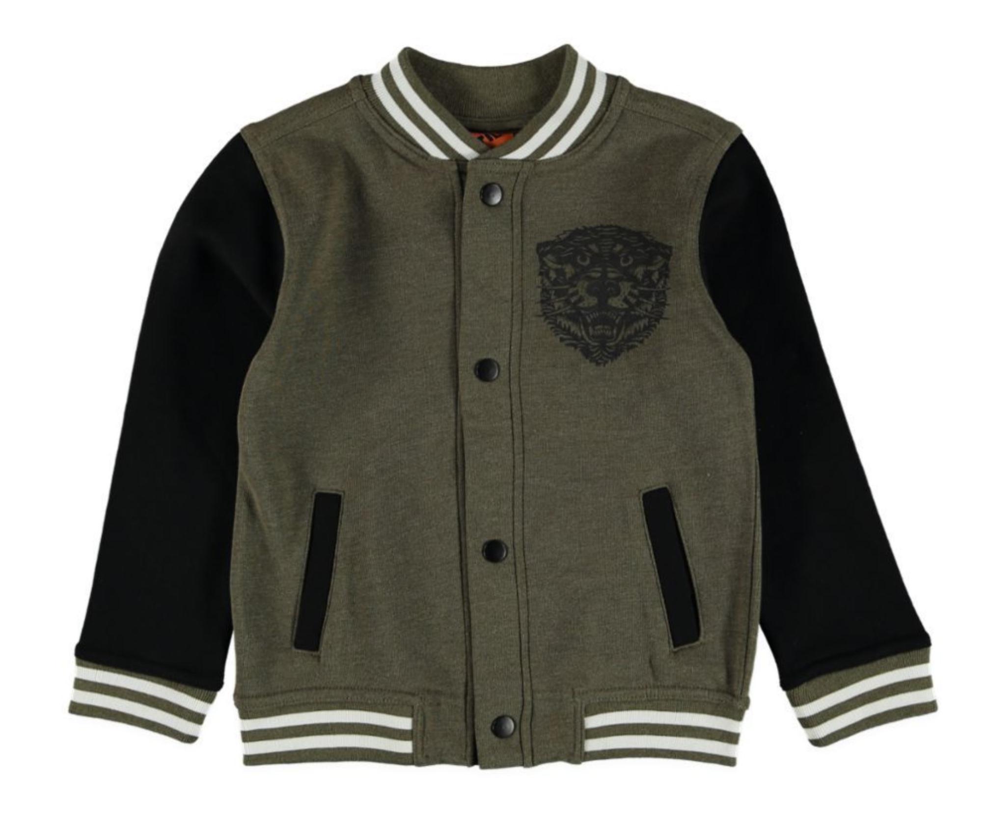 Toddler Boy College Jacket $15.00