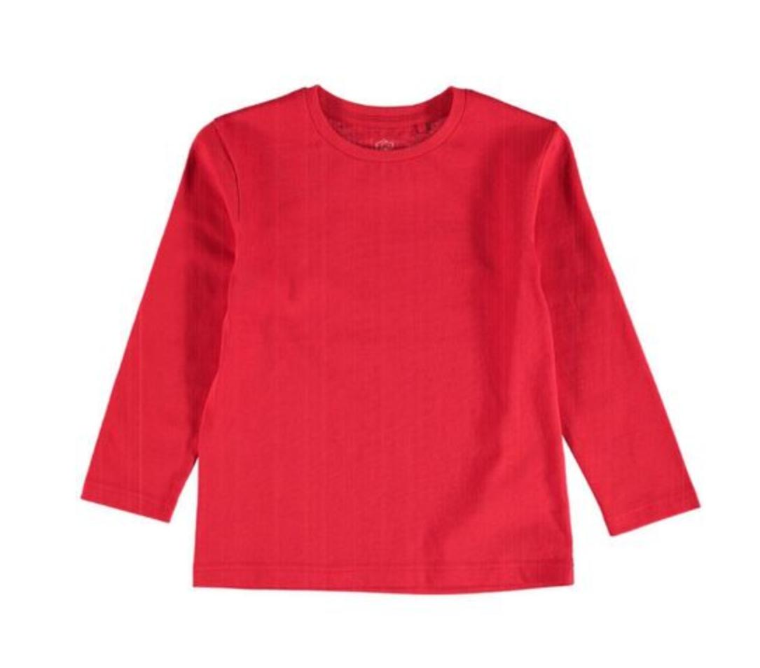 Boys Organic Cotton T-shirt $3.00
