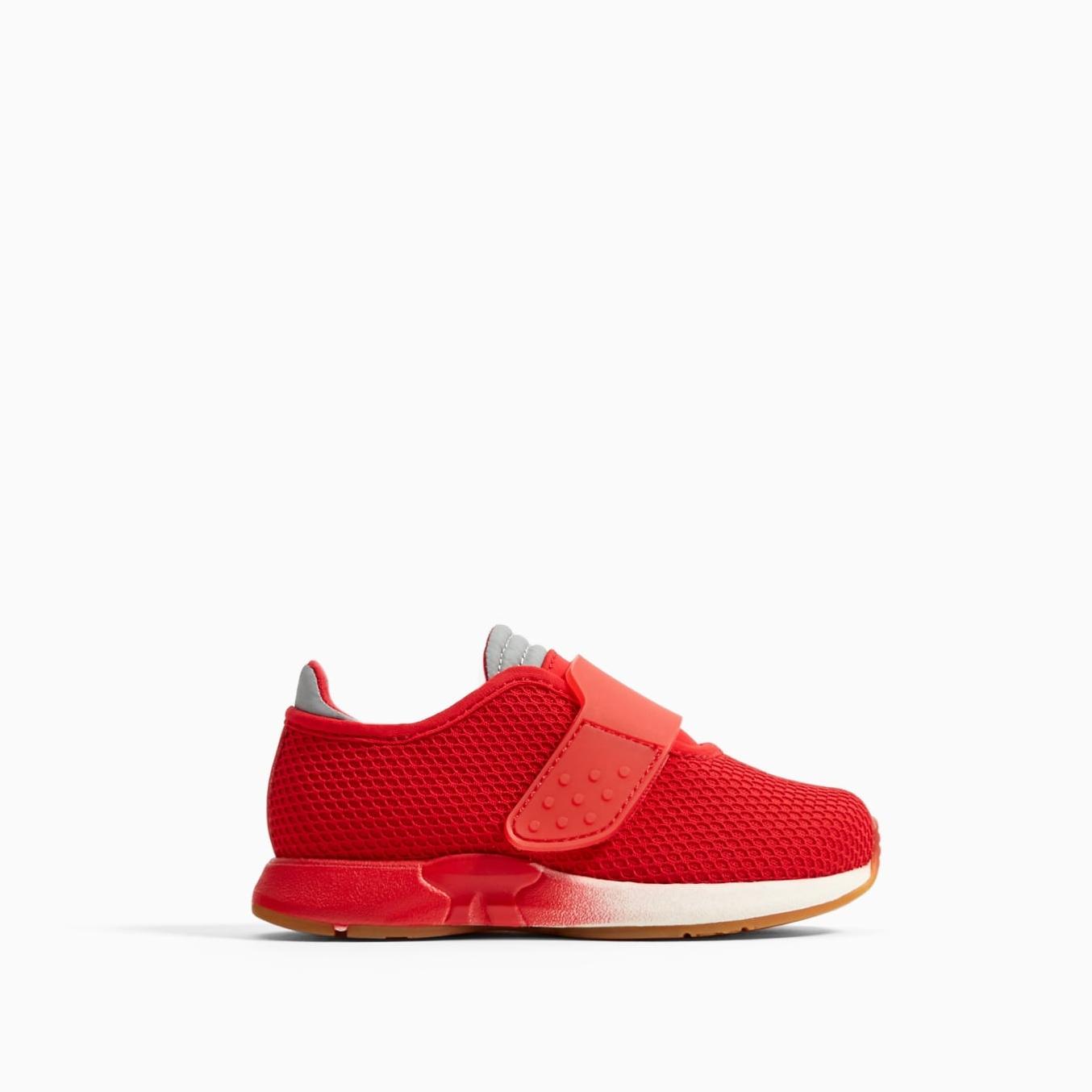 Monochrome Sneakers $39.95
