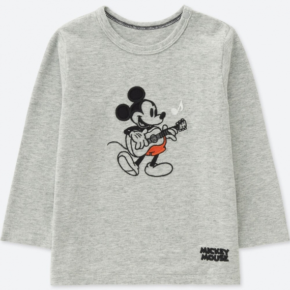 Disney Long Sleeve T-Shirt $14.90
