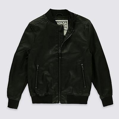 Biker Jacket $61.00