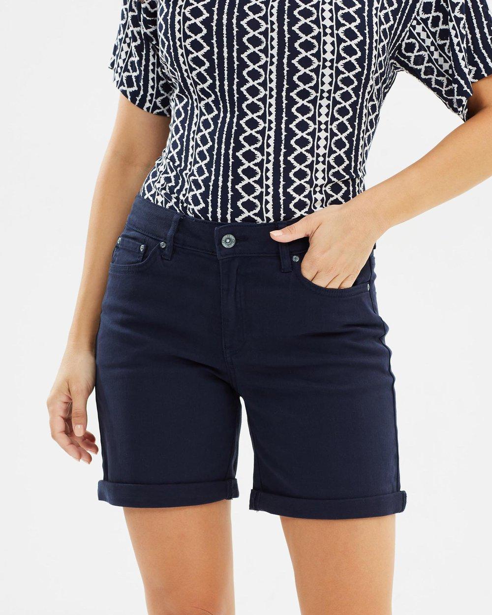 Jag Tomboy Shorts