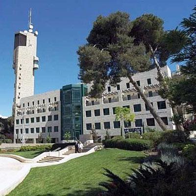 hebrew-university