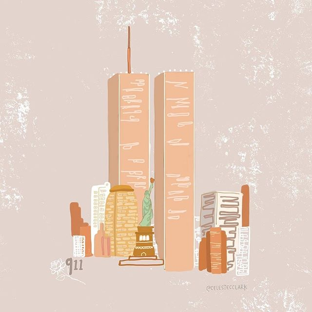 New York City, we love you, and are thankful to call you home 💛.⠀ .⠀ .⠀ 📷 credit & consent: @celestecclark