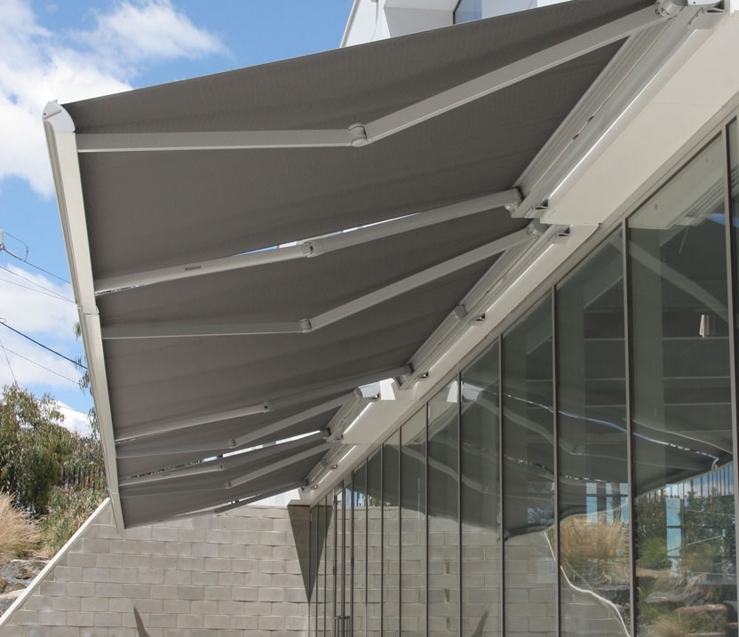 Awnings, Retractable Roof Systems and External Blinds — Awning Worx