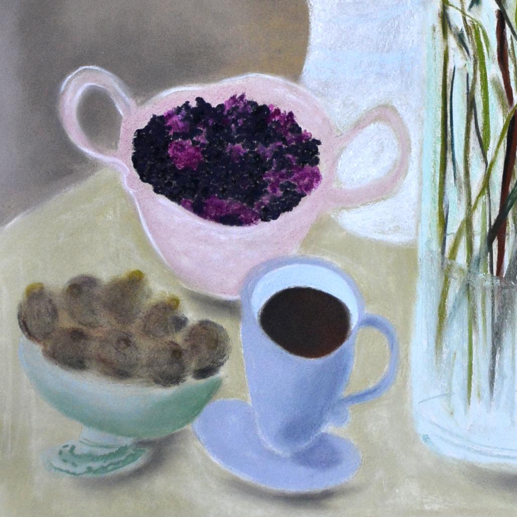 Lillies and Blackberries-detail-3.jpg