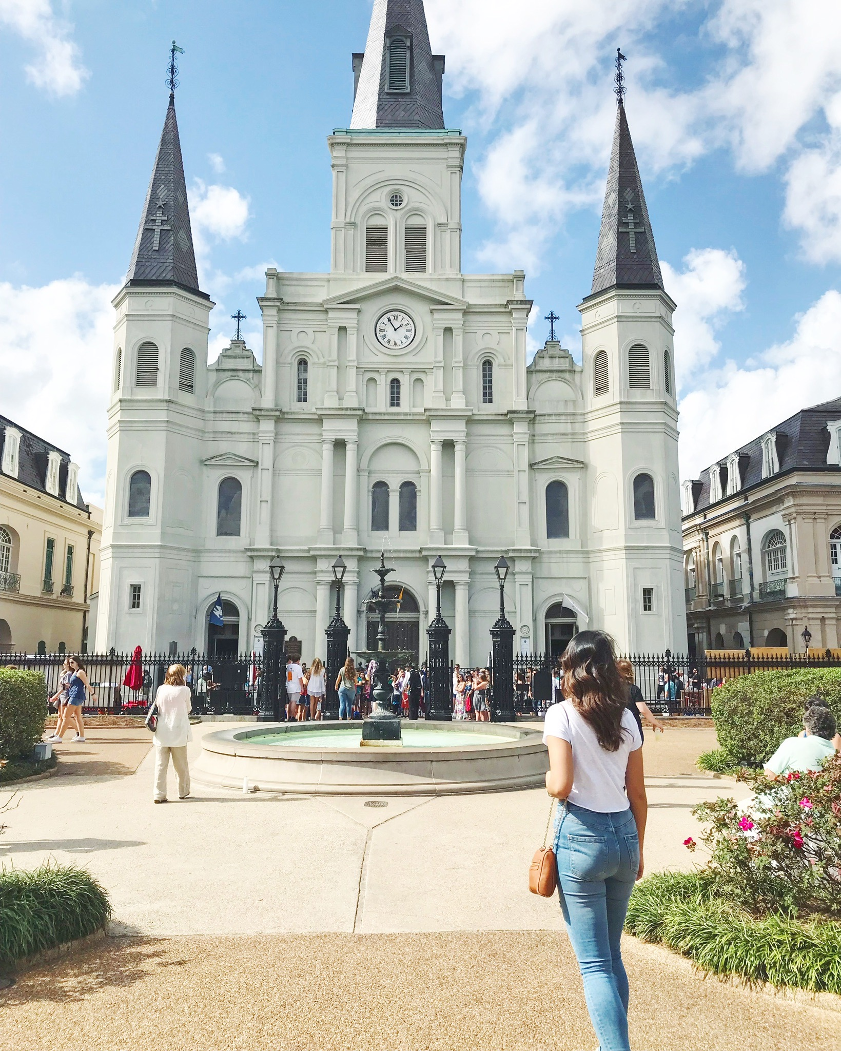 New Orleans - Travel Guide for NOLA
