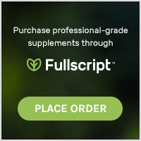 FullScript Ordering Buttom