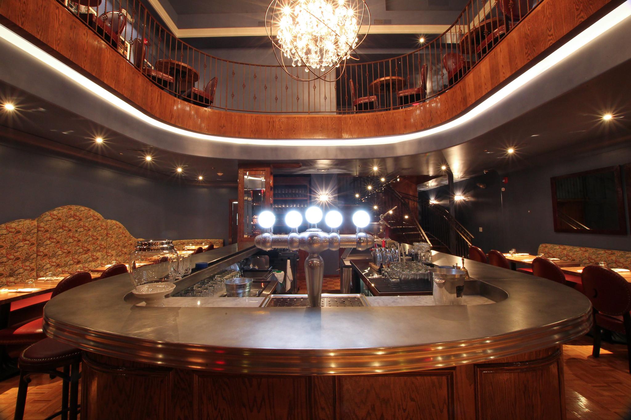 Rubicon Bar