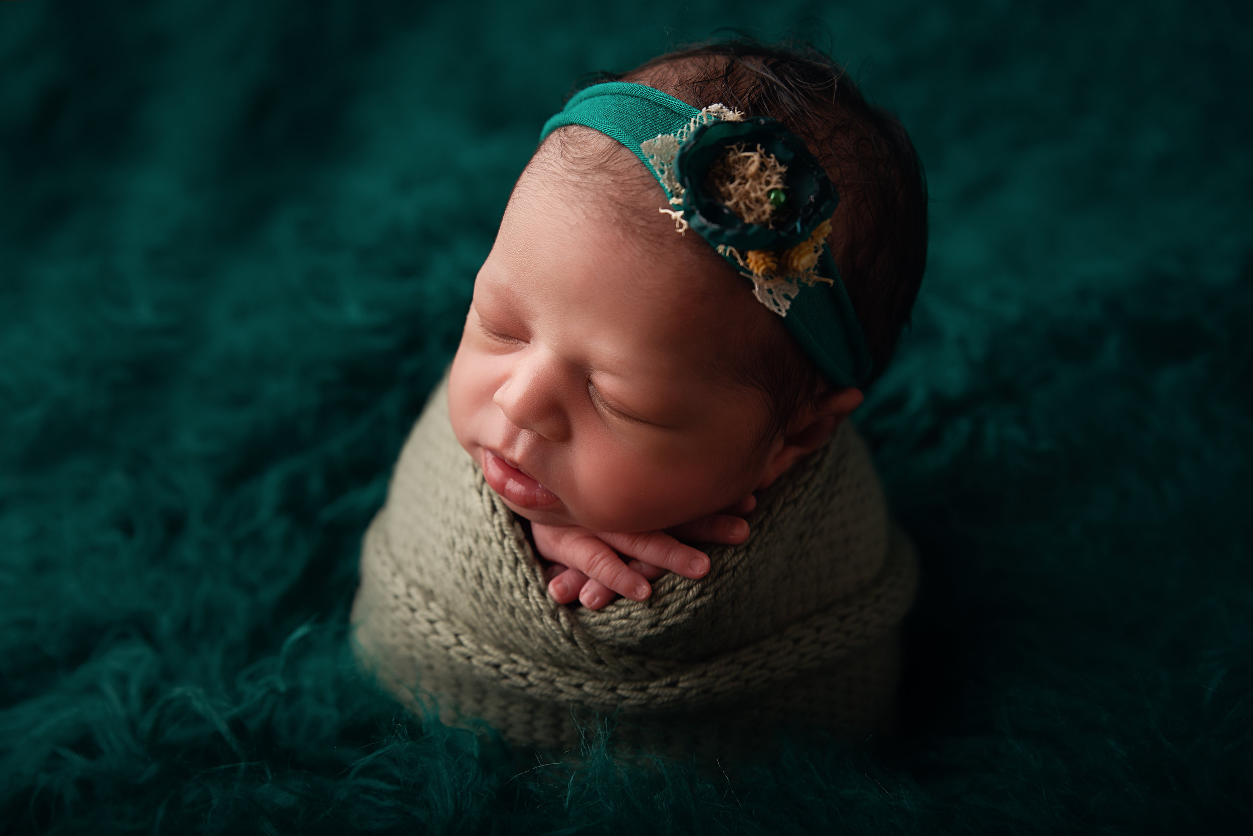 Charlotte Newborn Photographer - Sublime Collections Photography3.jpg