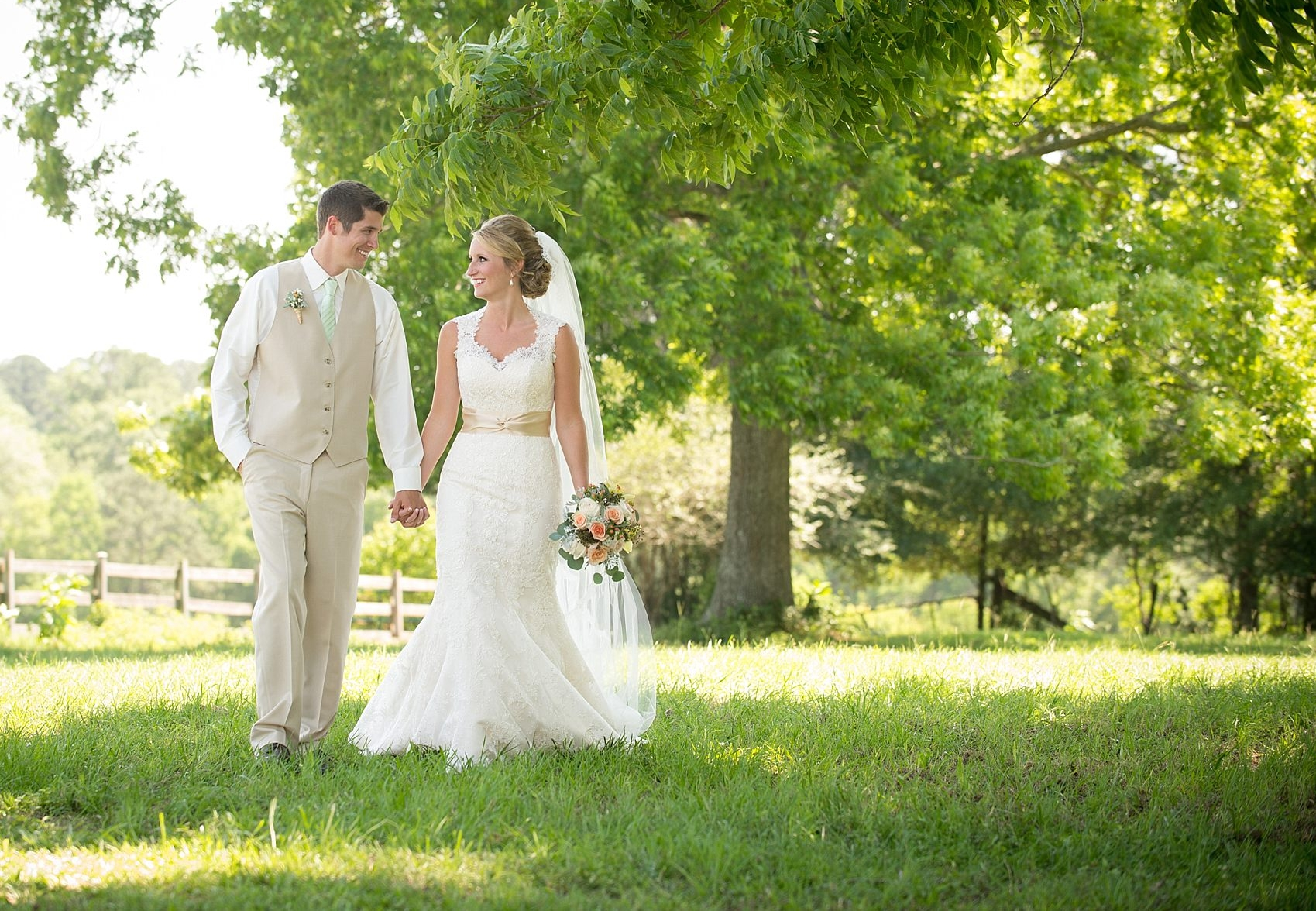 Would you like more information on wedding pricing and booking? -