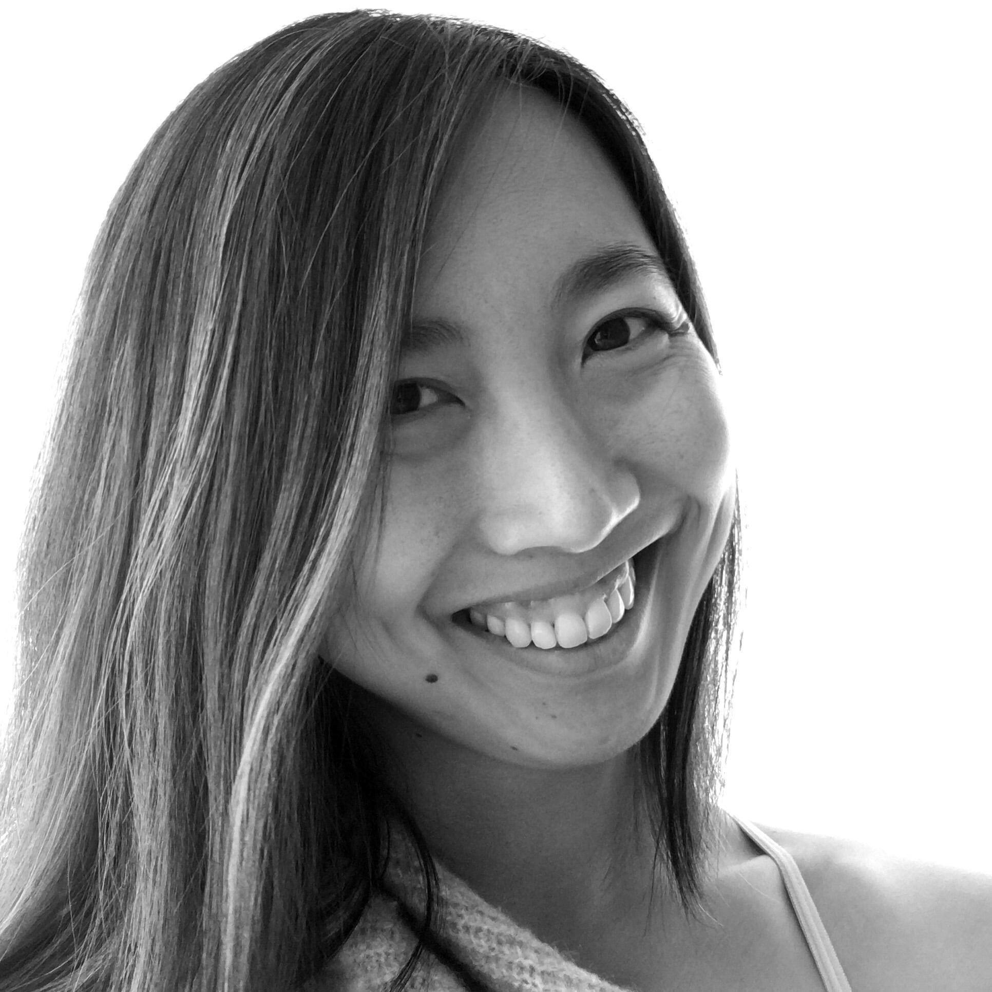 Tina Chen   Product Design Manager @Slack