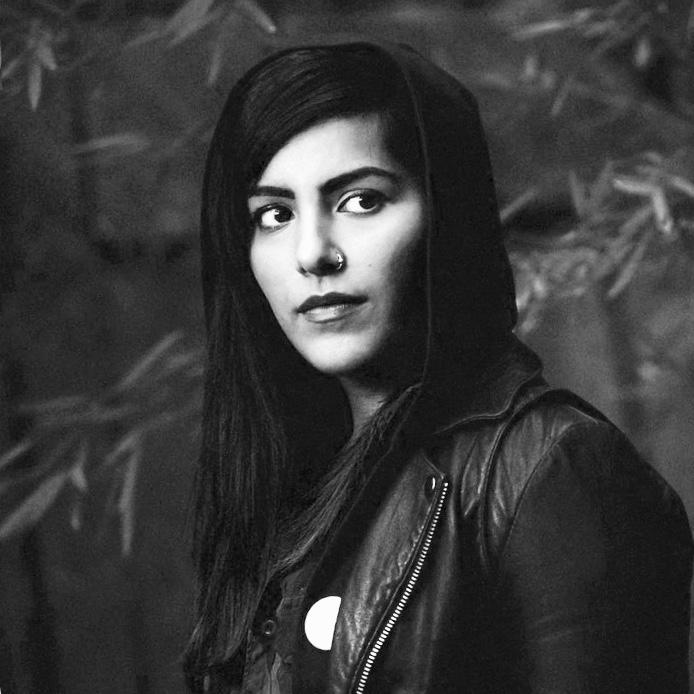 Bushra Mahmood   Product Designer @Unity