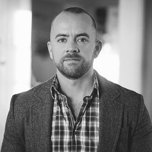 David Hildebrand   Design Manager @Linkedin