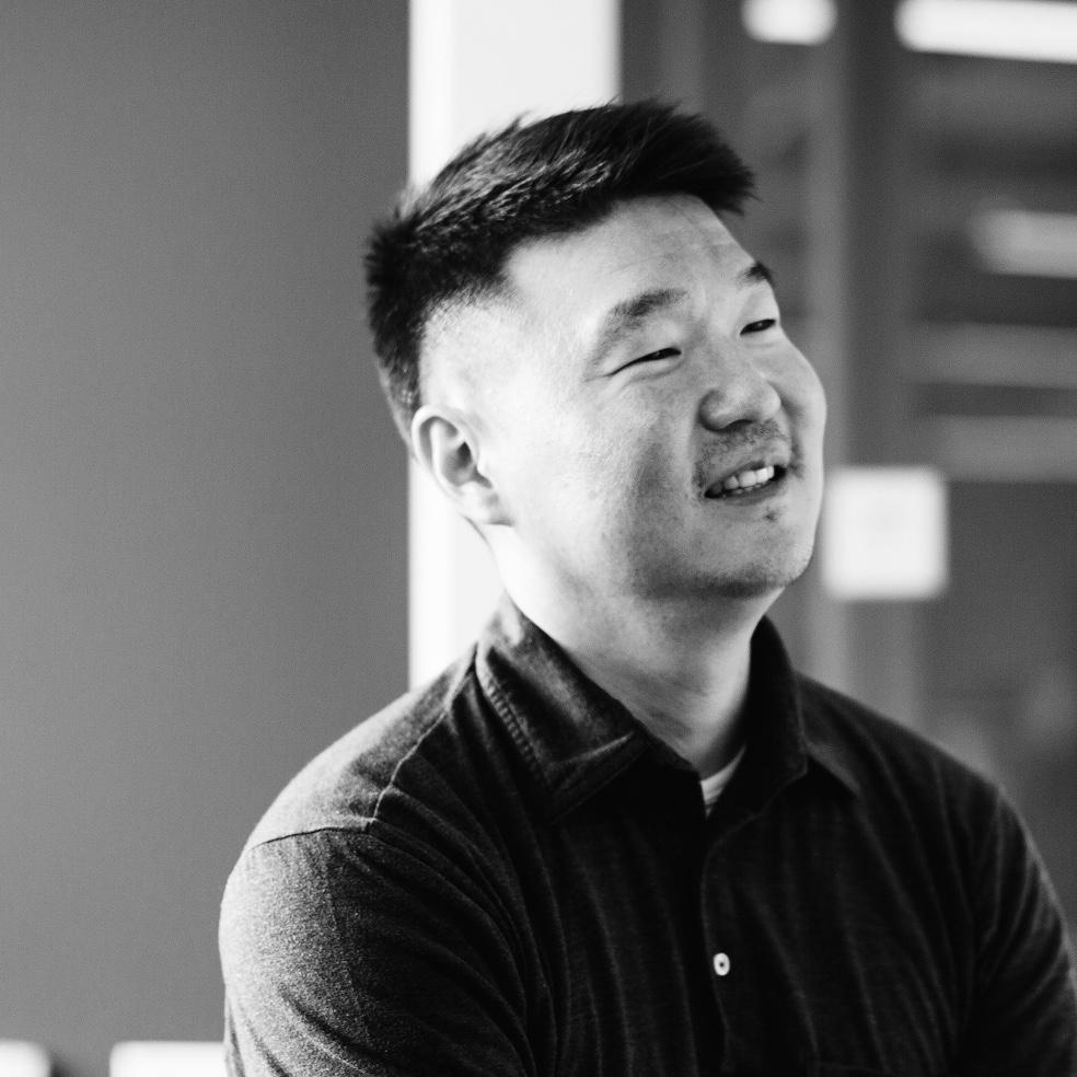 Frank Yoo   Design Director @Google