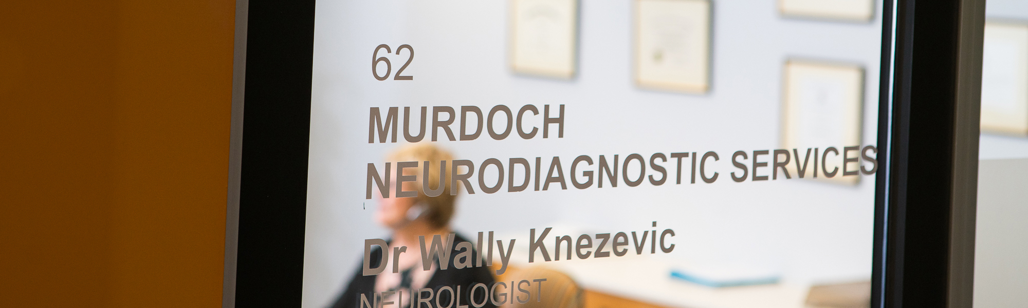 We're located in the Murdoch Medical Clinic at St John of God Murdoch Hospital   Find Us
