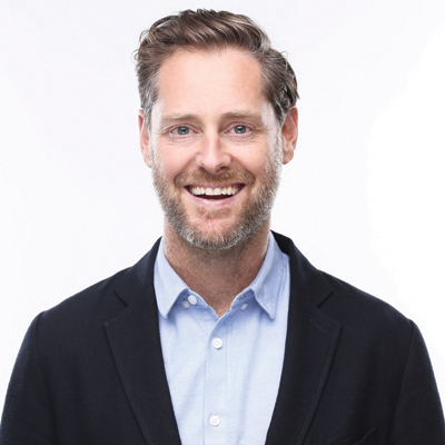 Ryan Holmes - Founder Hootsuite
