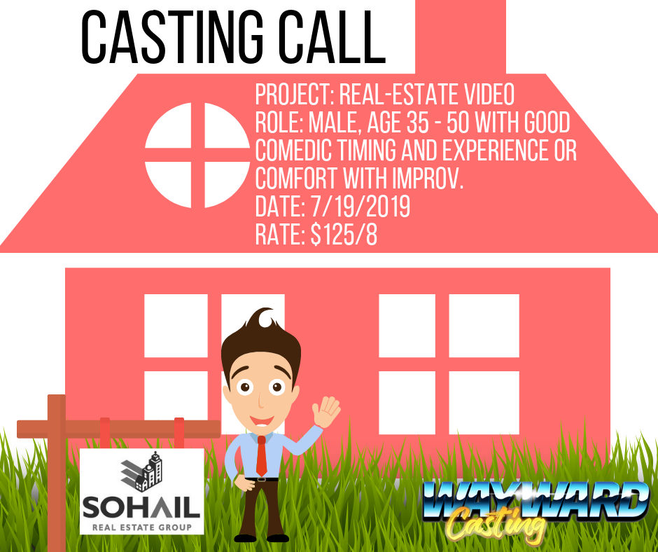 Sohail Casting Call.png