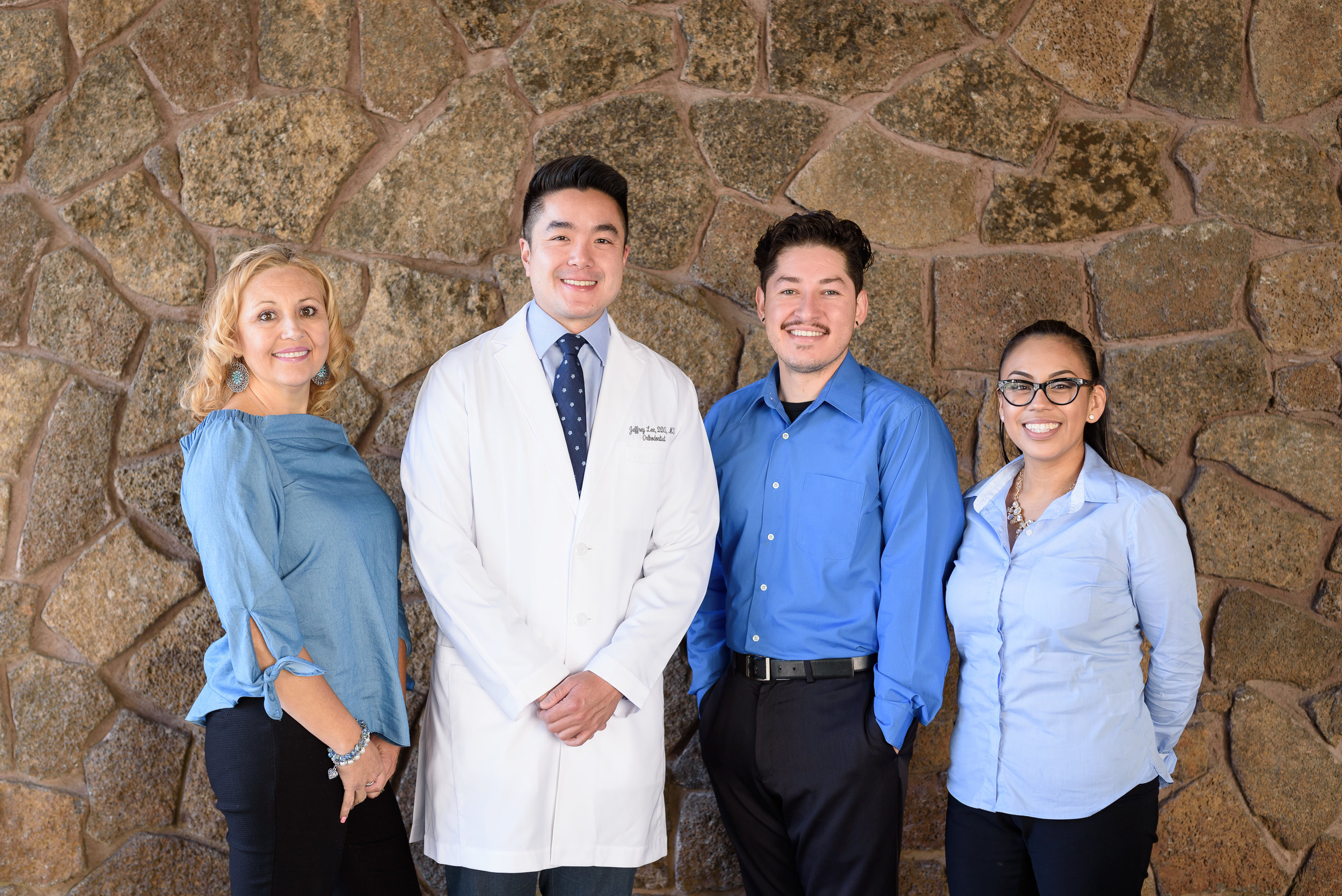 Dr. Jeffrey Lee and our remarkable team at Pristine Orthodontics go above and beyond to provide orthodontic treatment plan.