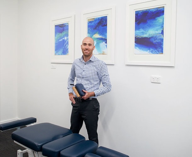 After some time off and a gradual return to work, Craig is back to full time hours. We look forward to seeing you again soon #injurymanagementandprevention #highperformance  #dryneedling #neuroplasticity #biomechanics #athlete #cycling #thrive