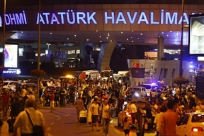 tURKEY'S SIX FOREIGN POLICY SINS - In this The Conversation piece I explain we should discuss the June 2016 Istanbul Ataturk Airport bombing in the context of Turkey's recent foreign policy mistakes.This piece was featured in numerous outlets including The Huffington Post, The New Republic, and Informed Comment.(June 2016)Read more here.