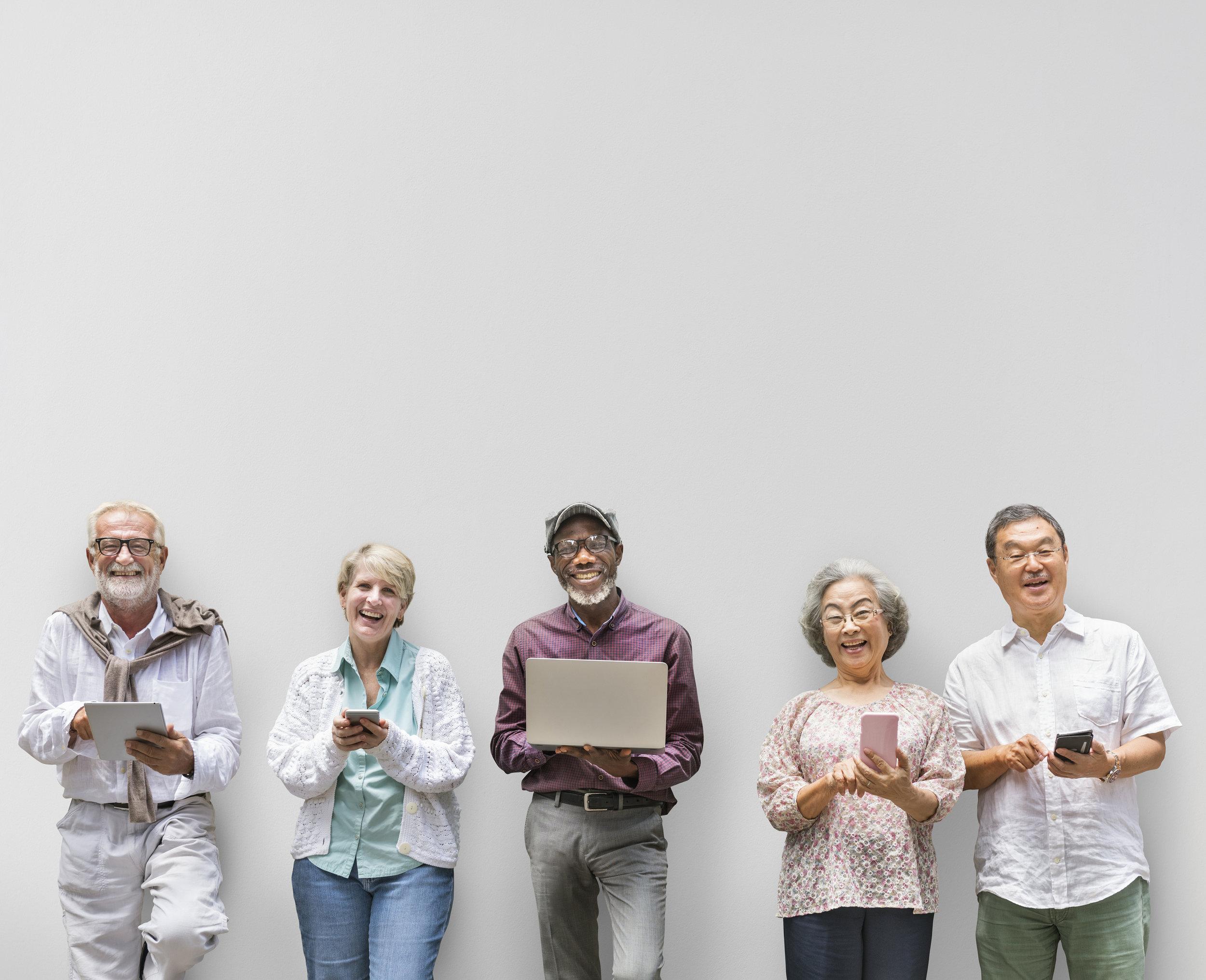 Retirement:a chance at a new beginning - a chance at a new beginning
