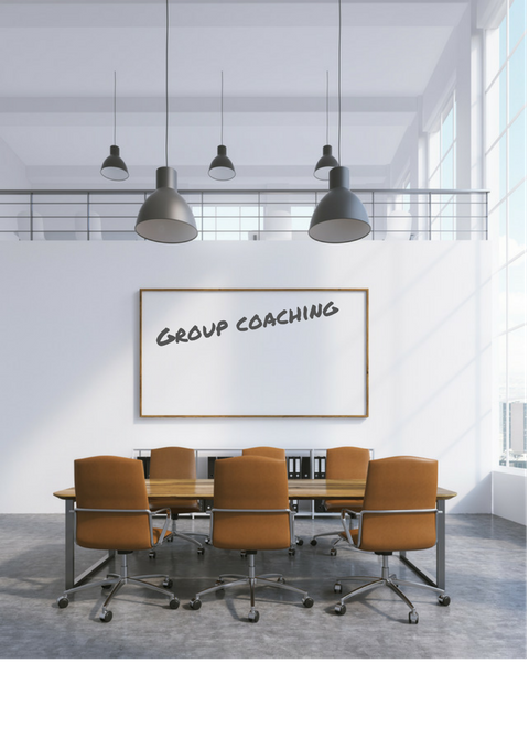 Private Group Coaching - Sometimes you just need an extra boost!Deb's private small group coaching practice is currently filled. To get on her waitlist and be notified when a space opens up, please submit your information by clicking below.