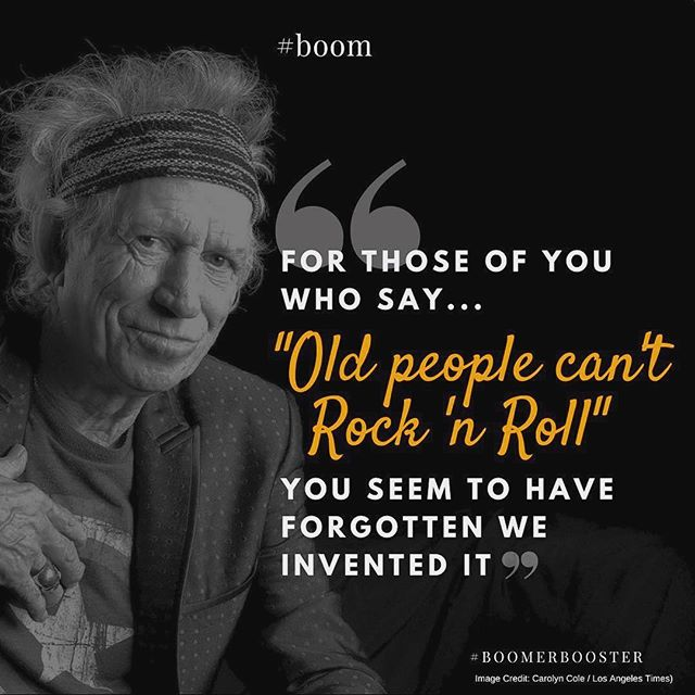 "#Repost @boomerbooster ・・・ As a business coach I often talk to people about acknowledging the past and achievements made, but be open to trying new things. Is it scary? Yes - sometimes it is! Is it hard? Yes - change can be difficult but it's ""doable"". In his late 60's Keith Richards pivoted from Musician to first-time Author. I enjoyed this interview Keith gave in 2015 with Randy Lewis from the LA Times. Richards, (71 at the time) said ""The book was the hardest thing I ever did in my life,"" he shook his head and added... ""And you think the record world is bad? The book world is incredible — they've been at it longer."" Read the full interview here: https://lat.ms/2IGyTIF  Image Credit: Keith Richards in New York on Aug. 5, 2015. (Carolyn Cole / Los Angeles Times  #music"