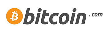 Art For Crypto among other artists at Bitcoin.com - click logo image to read