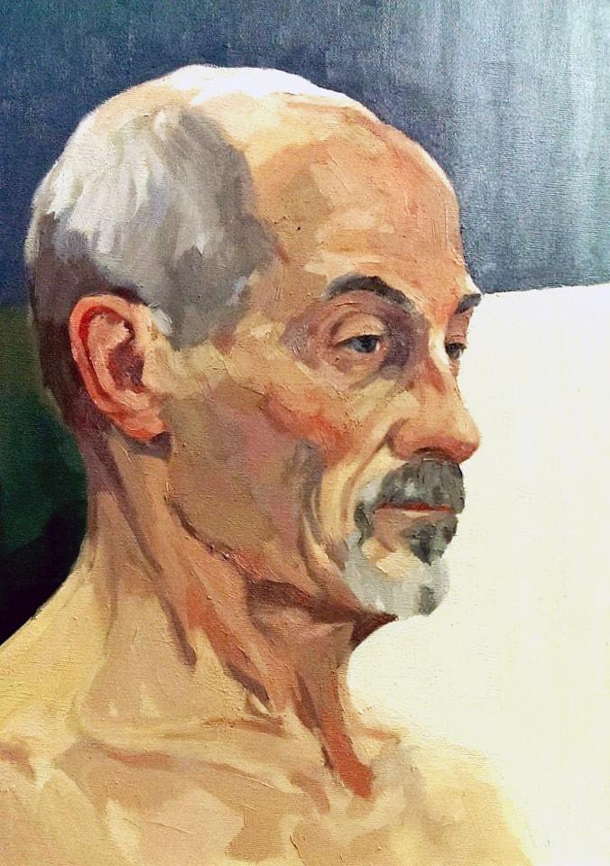 Portrait of Michael 1