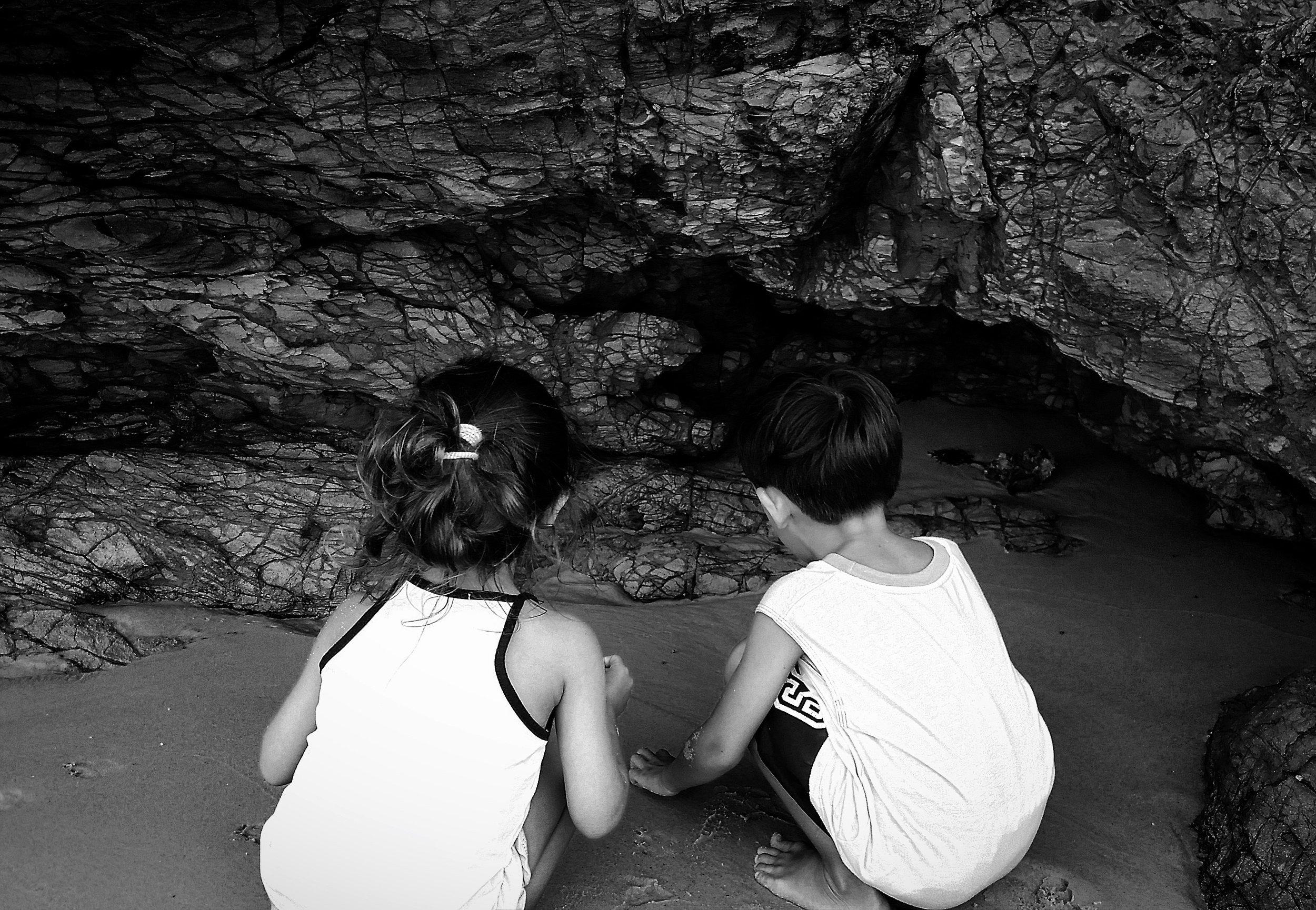 ExploringThe Beach