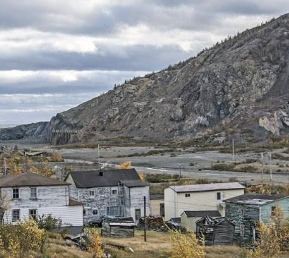 Life in Canada's smallest town - If you've ever dreamed of the quiet life, you'll no doubt be jealous of the residents of Tilt Cove, Newfoundland, where the population is four. Full story here.(MailOnline)