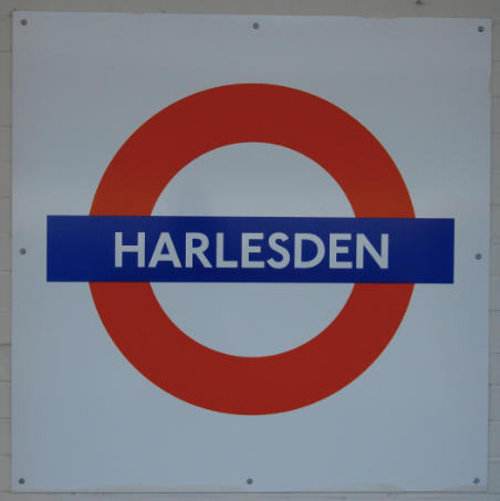 The rise and rise of Harlesden - It's the former gun crime capital of the UK, and once recorded the highest murder rate in the country. Now, Harlesden is on the make. Full story here.(The Telegraph)