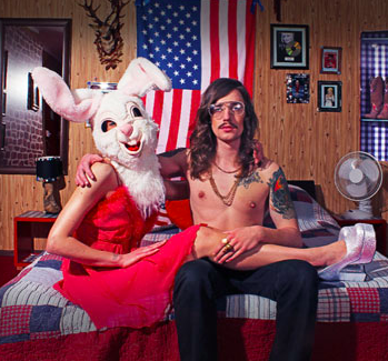 Interview - Photographer Nadia Lee Cohen on how to create character. Full story here.(Ideas Tap)
