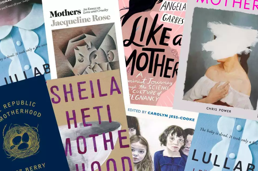 Best new books about motherhood - From poetry which sees motherhood as another country to a chilling literary thriller, I discuss the books which have fresh perspectives on the role of mothers. Full story here.(Evening Standard)