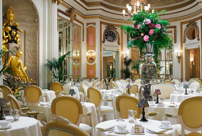 The best afternoon teas in London - I spent a fortnight doing some important investigative research (eating scones and cake and crustless sandwiches) into afternoon tea at London's most decadent hotels. Full story here.(Discover Britain)