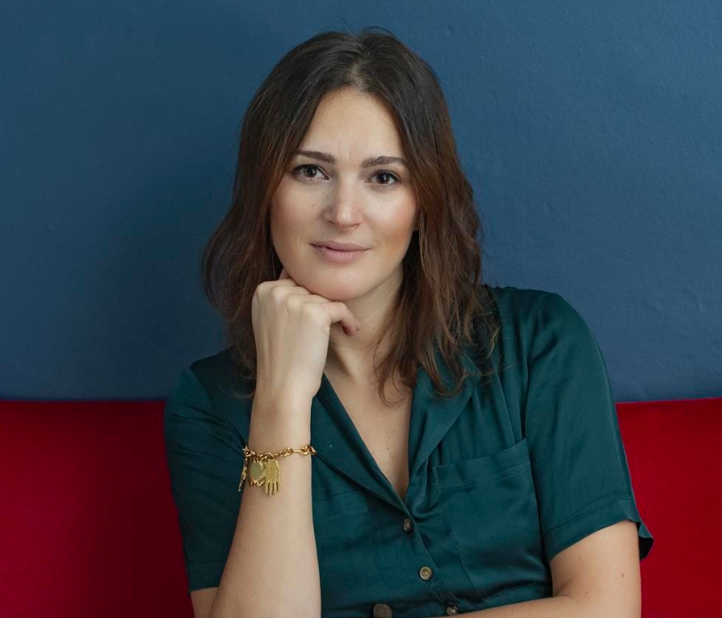 Meet the woman telling us it's OK to fail  - An award-winning journalist and novelist with a double first from Cambridge, who looks like she could be Rachel Weisz's younger sister, on paper Elizabeth Day seems to be one of life's winners. What could she possibly know about failure? Full story here.(Metro)