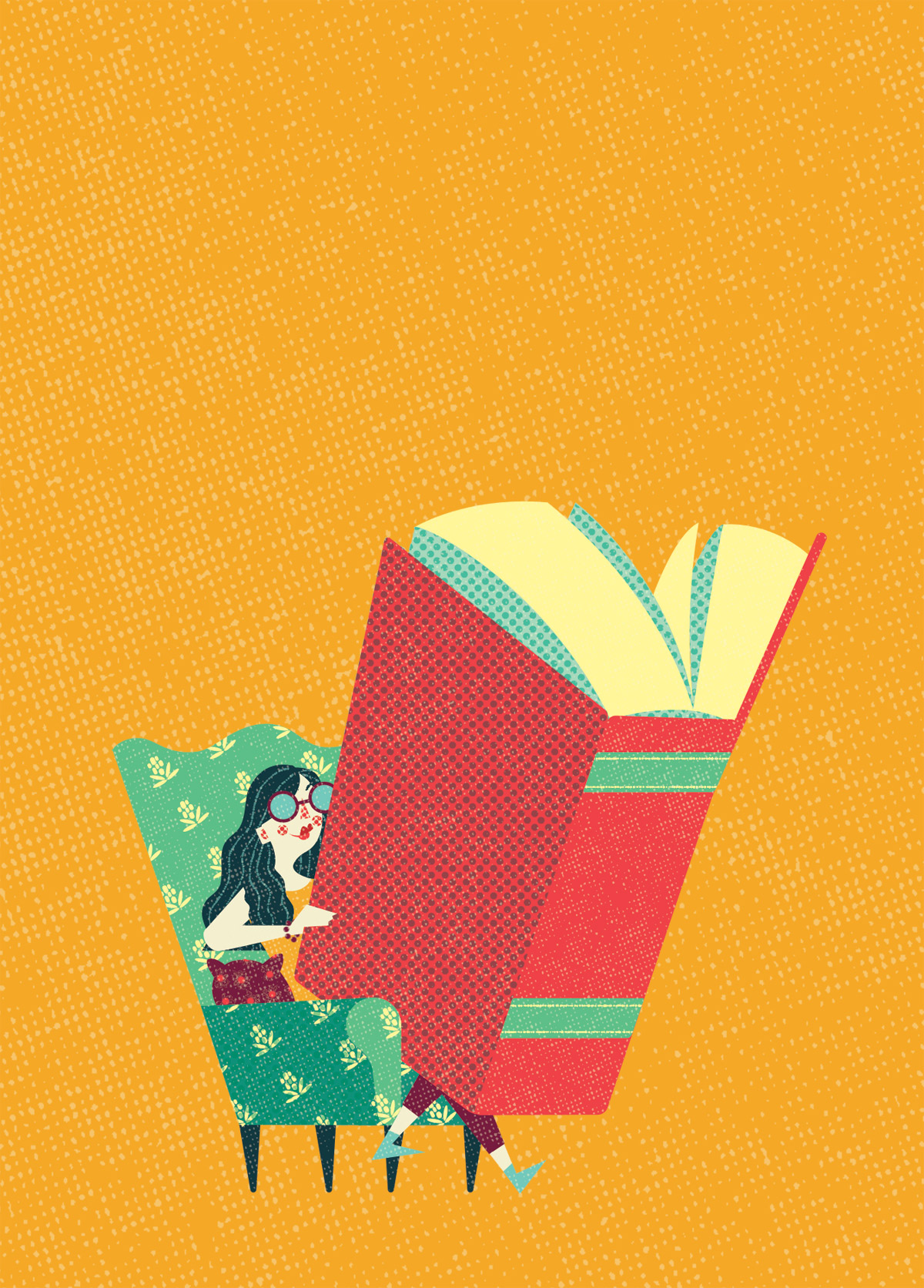 How long is the perfect book?