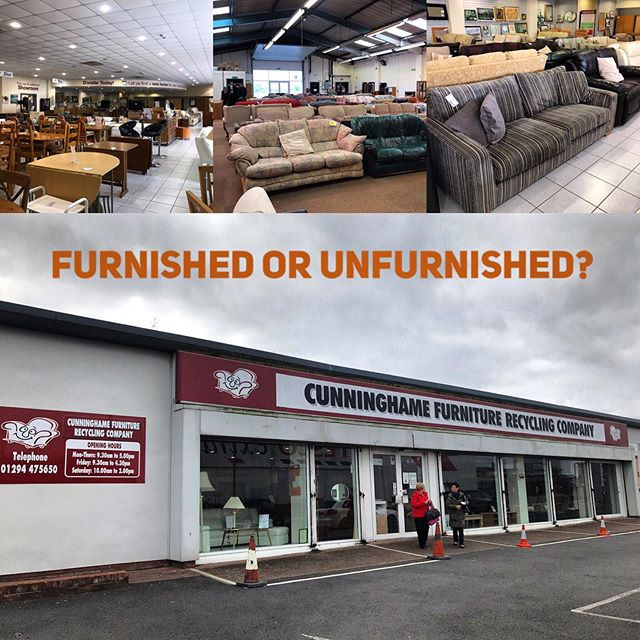 It's a tough question! #🤔 The thinking has always (for as long as I've been a landlord) been if you offer an unfurnished property the likelihood is you'll attract a tenent for a longer period if they have their own stuff, but not everyone does have their own. Over two thirds of the properties available at the moment are offered unfurnished. I recently put up another property which was furnished & it ended up being taken before we went live with the pictures. #dilemma #furnished #unfurnished #tenent #lettings #propertymanagmnet #investment #property #dyadproperty #buytolet #agent #apartments #houses #🏘 #📺 #🛏 #🛋
