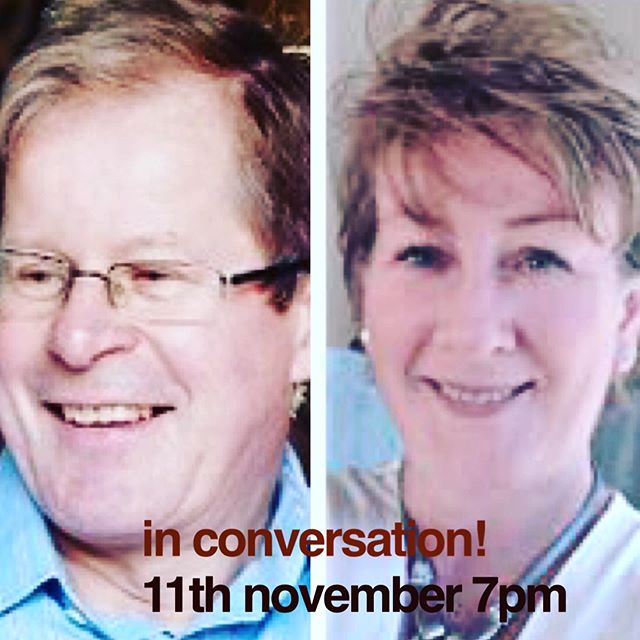 💥APC💥 ⭕️Last meeting of the year!⭕️ In conversation with Geraldine Mair & John Kerr. We're over the moon to offer something slightly different for our last meeting of the year. Geraldine is a amazon best seller & John a seasoned investor & business owner with a vast property expertise. As we come to the end of 2019 taking stock of our property journeys and the progress we've made. Its now we'll begin to have one eye on next year. 2020 promises to be perhaps less eventful but certainly highly competitive as the market begins to heat up. Framing our dreams and aspirations will be an intriguing and exciting challenge for us all. What better way to prepare than with the thoughts & tips from these two exceptional people. Geraldine's book is an uncomplicated and ferocious take on how we can always improve ourselves & what's important to us. John is a real student of the game and has likely attacked more strategies than many of us are aware off. Its going to be a cracker & very audience led with questions encouraged from the off. Monday 11th November 7pm the Terrace Ayr.. We look forward to seeing you there! Fiona & James..