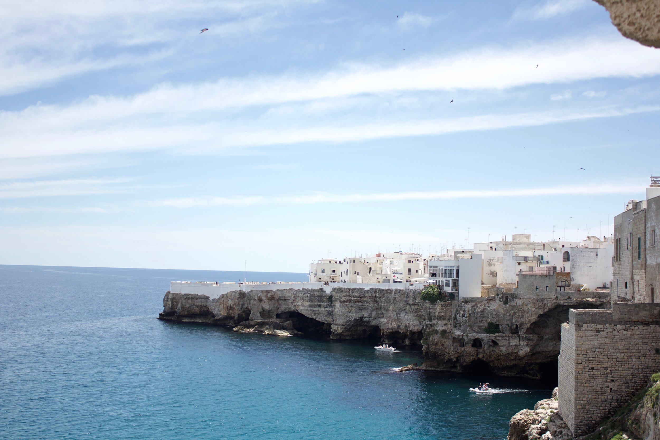 Puglia, Italy-Musings by a Muse